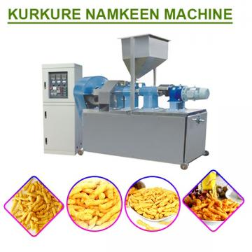 Hot Selling 2 Years Warranty Kurkure Machine,kurkure Manufacturing Machine