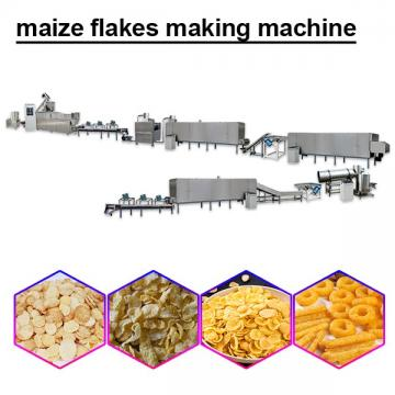 Economic High Quality Corn Making Machine,high Safety Factor