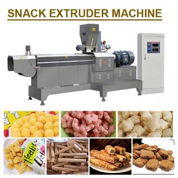 New Design Top Quality Snacks Making Machine With High Productivity