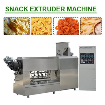 Hot Sale High Quality Snack Food Making Machine With Easy To Use
