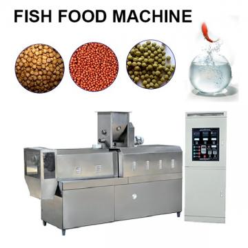 Cheapest Fully Automatic Fish Feed Making Machine With Batter Mixing Machine