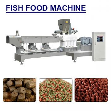 Cheapest Price Industrial Fish Feed Extruder Machine, Fish Feed Machine
