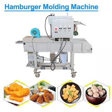 Professional Easy Operation Burger Making Machine,hamburger Patty Maker