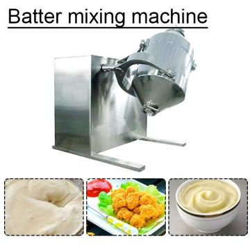 Cheap Factory Price Customized batter Mixers With Rich Products