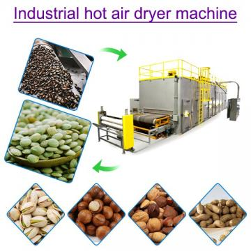 Iso Ce Compliant Small-scale Desiccant Dryer For Fruits