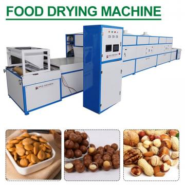 Top Selling High Efficiency Fruit Dryer Machine With Heating Evenly