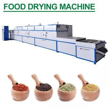 High Quality Tunnel Type Vegetable Dryer Machine With High Product Quality