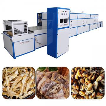 Best Selling Professional Meat Dehydrator With Plc Control
