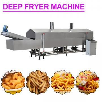 Hot Sale One Year Warranty Commercial Fryer With Automatic Temperature Control