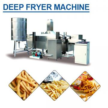High Quality Custom Commercial Deep Fryer With Exquisite Workmanship