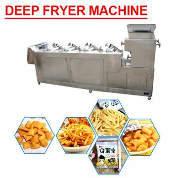 Unique Design Large Capacity Industrial Deep Fryer, Deep Fat Fryer