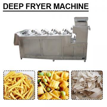 Low Price Factory Direct Supply Industrial Fryer,Easy Cleaning