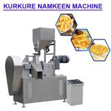 200kg/h Capacity High Efficiency Kurkure Machine With Easy And Simple Operation