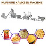 Hot Sale Professional Kurkure Making Machine With Low Noise