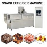 Strong Performance Automatic Snack Extruder With Light And Compact Structure