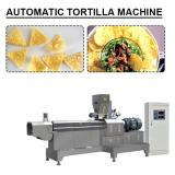 60kw Professional Tortilla Machine With Flour,Water As Main Materials