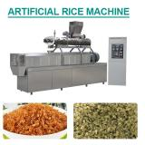 CE Compliant Easy Operation Artificial Rice Making Machine With Stable Working Performance