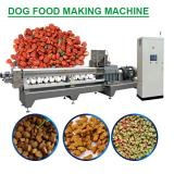 High Quality multifunctional Pet Food Production Line With Easy To Operate