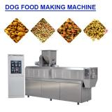 Factory Direct Easy Operation Pet Food Making Machine For Dog Food