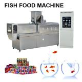 Factory Price floating Sinking Fish Feed Machine With Bone Powder As Materials