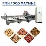 High Quality High Capacity Fish Feed Extruder With High Wear Resistance