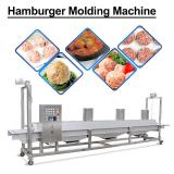 Competitive Price Multifunctional Burger Maker With Meat Vegetable As Main Materials