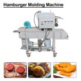 High Performance High Efficiency Burger Patty Maker For Chick Patty