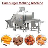 Best Quality High Capacity Hamburger Machine With Low Waste