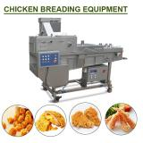 380v 50hz High Quality Chicken Breading Machine With Lower Energy