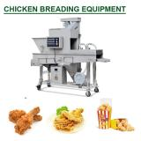 Factory Supplier High Efficiency Automatic Batter Breading Machine With Easy To Move