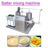 Hot Selling Automatic Industrial Batter Mixer With Safe And Reliable