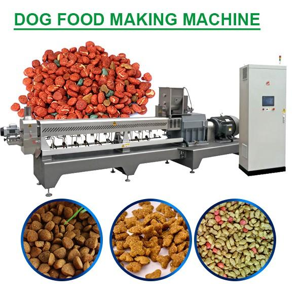 High Quality multifunctional Pet Food Production Line With Easy To Operate #1 image