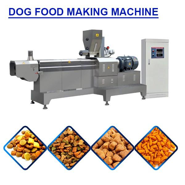 Best Choice Cheap Dog Food Maker Machine With Easy To Install #1 image