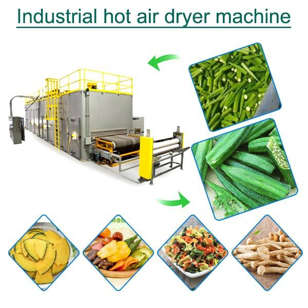 New Type Stainless Steel Air Dryer Machine With Stable And Reliable #1 image
