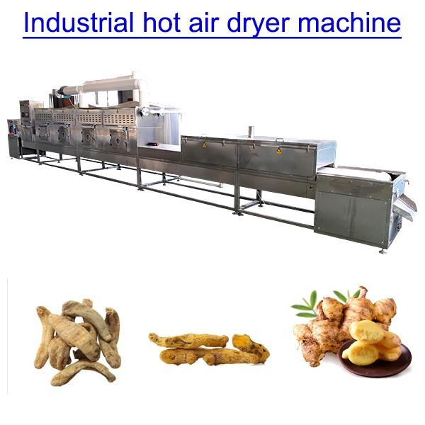 Low Price Latest Technology Drying Machine With Overheat Protection #1 image