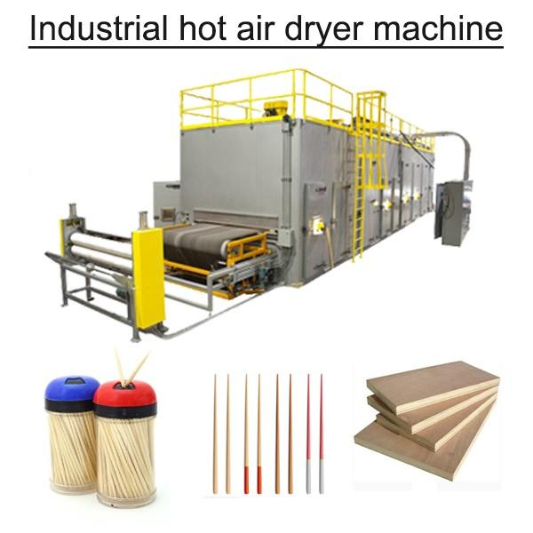 High Technology High Capacity Hot Air Dryers Industrial,hot Air Dryer #1 image