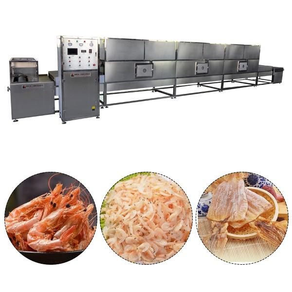 Long Service Life Multifunction Food Dryer With Overheating Protection #1 image