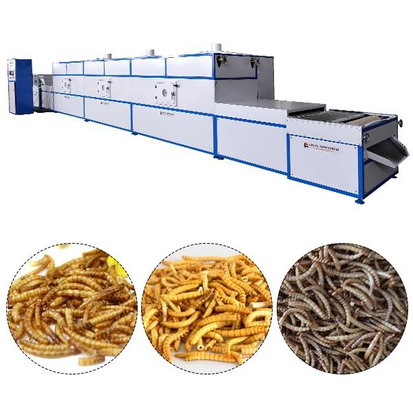 High Quality Durable Dehydrator Machine With Stable Running #1 image
